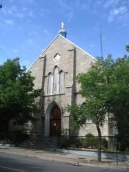 Notre église en 2005